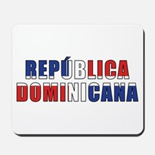 Dominican Mousepad