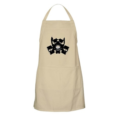 Art of War Apron