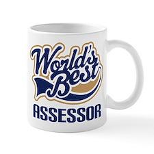 Assessor Gift (Worlds Best) Mug