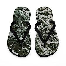 Flip Flops marble photo texture