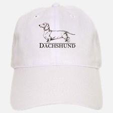 Dachshund Breed Type Baseball Baseball Cap