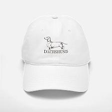 Dachshund Breed Type Cap