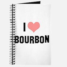I heart Bourbon Journal