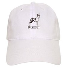 Basenji Breed Type Baseball Cap