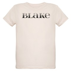 Blake Carved Metal T-Shirt