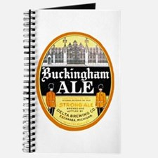 Michigan Beer Label 4 Journal
