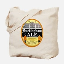 Michigan Beer Label 4 Tote Bag