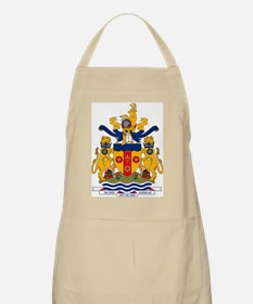 Windsor Coat of Arms BBQ Apron