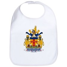 Windsor Coat of Arms Bib