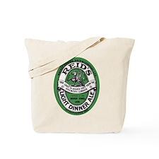 United Kingdom Beer Label 6 Tote Bag