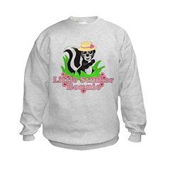 Little Stinker Bonnie Sweatshirt