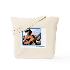 Tristan Prettyman Tote Bag