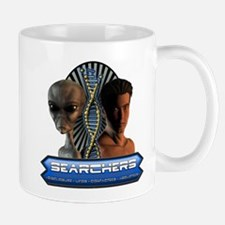 Cute Abductees Mug