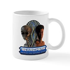 Unique Searcher Mug