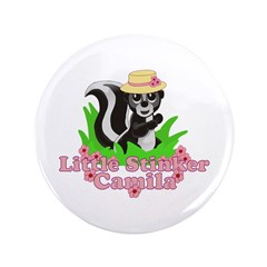 Little Stinker Camila 3.5