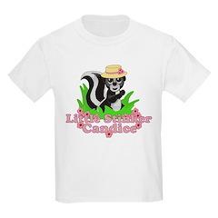 Little Stinker Candice T-Shirt