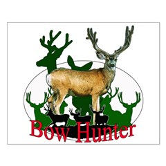 Bow Hunter 3 Posters