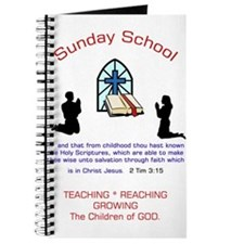 Sunday School Journal