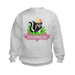 Little Stinker Catherine Sweatshirt