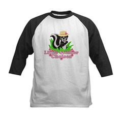 Little Stinker Chelsea Tee
