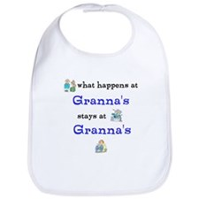 boy customizable what happens at grandma's stays a