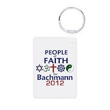 Bachmann 2012 Keychains