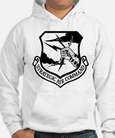 Strategic Air Command Hoodie Sweatshirt