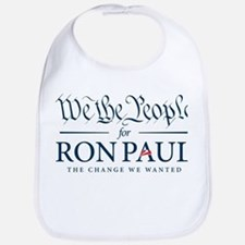 People for Ron Paul Bib