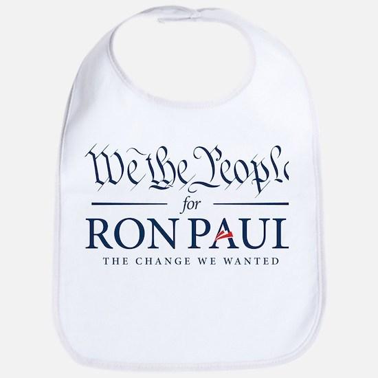 People for Ron Paul Bib