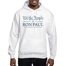 People for Ron Paul Hoodie