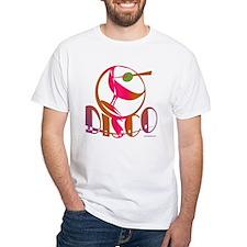 Disco Martini /Shirt
