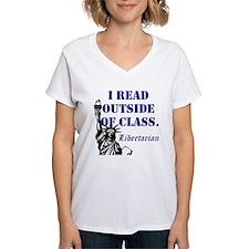 Liberty Love - Libertarian Shirt
