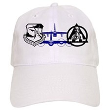 6th Bomb Wing Baseball Cap