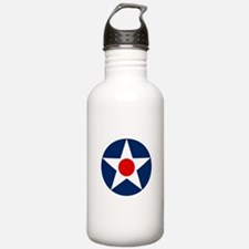 United States Army Air Corp Water Bottle