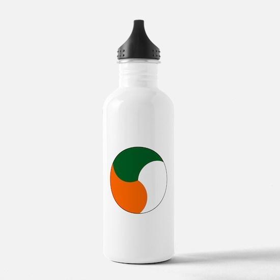 Ireland Roundel Water Bottle