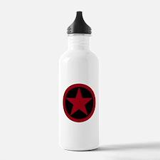 Albania Roundel Water Bottle