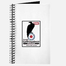 Captured Allied Aircraft Journal