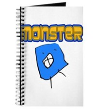 Little Monster Journal