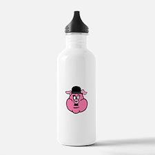 Charlie Choplin Water Bottle