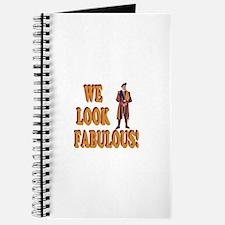 Fabulous Swiss Guard Journal