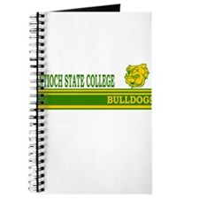 Antioch Bulldogs Journal