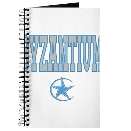Byzantium Bible College Stars Journal