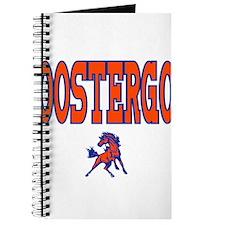 EOostergo College Broncos Journal