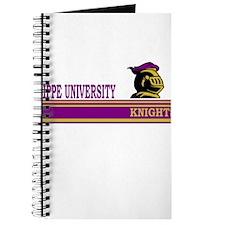 Lippe Knights Journal