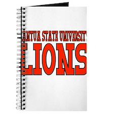 Mantua State University Lions Journal