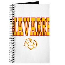 Navarre University Lynx Name Journal
