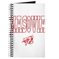 Northern Masovia U Red Dragon Journal