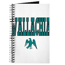 Wallachia Ravens Journal