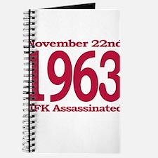 1963 - JFK Assassination Journal