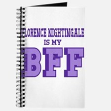Florence Nightingale BFF Journal